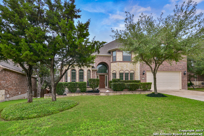 Single Family Home For Sale: 15922 Watchers Way