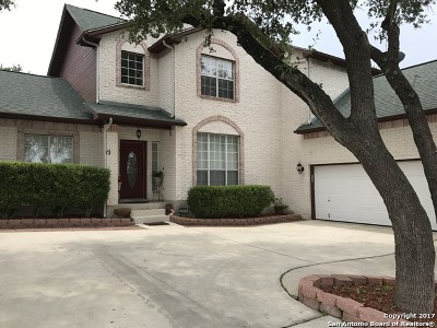 Timberwood Park Single Family Home For Sale: 25926 Timberline Dr