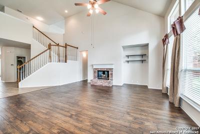 Single Family Home For Sale: 9831 Carowinds