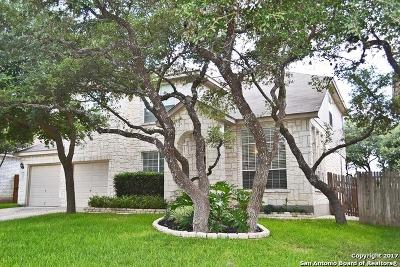 Single Family Home For Sale: 9307 Vinca Pass