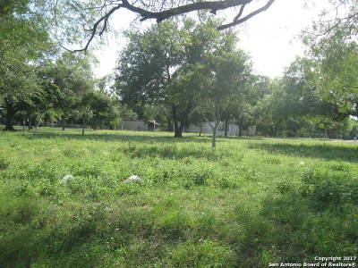 Residential Lots & Land For Sale: 5006 Alma Dr