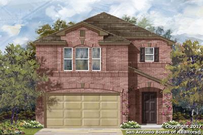 Single Family Home For Sale: 9602 Pleasanton Sq