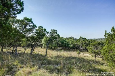 Boerne Residential Lots & Land For Sale: 27174 Ranchland Vw