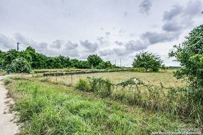 Kyle Residential Lots & Land For Sale: 101 Sunflower Cir