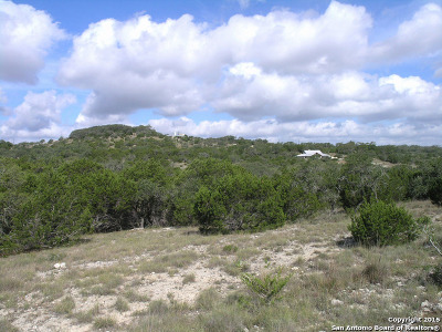 Bulverde Residential Lots & Land For Sale: 436 Taylor Pt