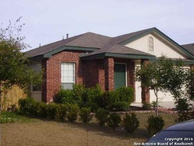Single Family Home Price Change: 9715 Single Spur