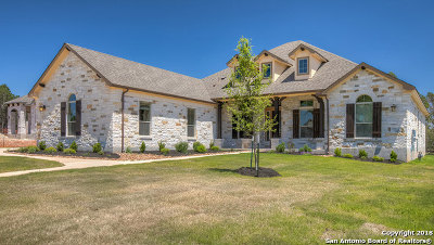 Single Family Home For Sale: 2538 Eichelberger