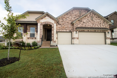 Bexar County Single Family Home For Sale: 12215 Merritt Villa