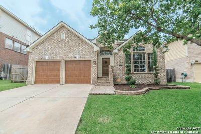Single Family Home For Sale: 6127 Oakwood Trl