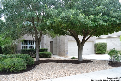 Schertz Single Family Home For Sale: 4097 Brook Hollow