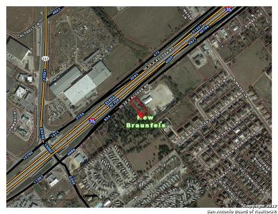 Comal County Commercial For Sale: 3109 S Interstate 35