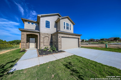 Converse Single Family Home For Sale: 2618 Paria Canyon