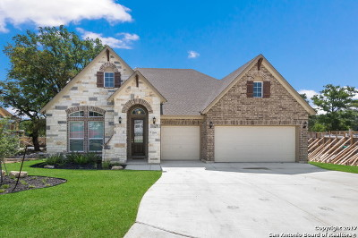 San Antonio Single Family Home Back on Market: 25414 Pleasant Bch