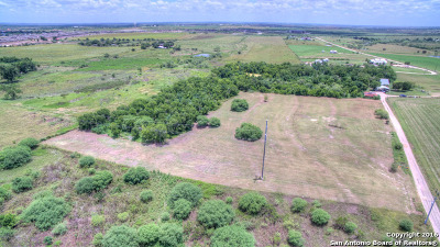 New Braunfels Residential Lots & Land Back on Market: 670 Michelson Ln