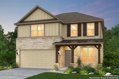 Schertz Single Family Home For Sale: 6781 Concho Creek