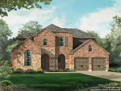 Single Family Home For Sale: 12011 Old Stillwater Ranch