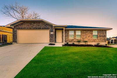 Single Family Home For Sale: 7239 Vista Grove