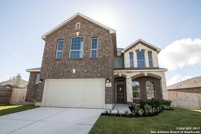 Wortham Oaks Single Family Home For Sale: 22434 Carriage Bush