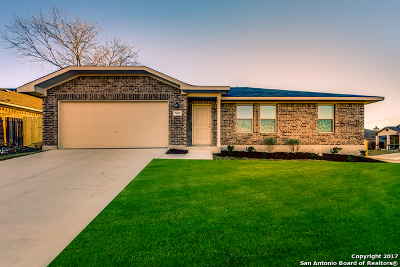 Single Family Home For Sale: 7419 Clear Pt