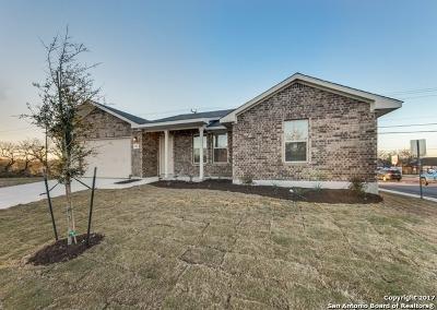 Single Family Home For Sale: 7235 Vista Grove