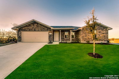 Single Family Home For Sale: 7419 Vista Grove
