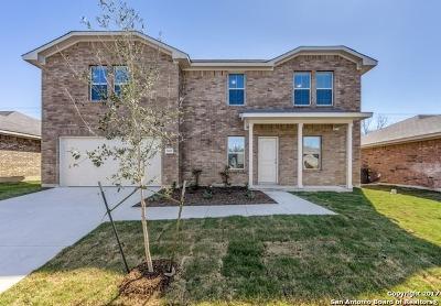 Single Family Home For Sale: 7303 Vista Grove