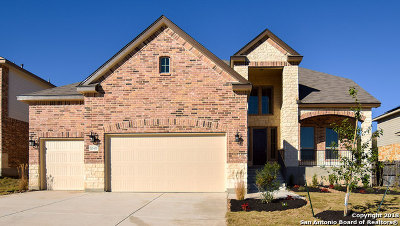 Alamo Ranch Single Family Home For Sale: 12431 Lake Whitney