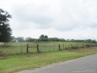 Guadalupe County Residential Lots & Land For Sale: 160 Olmos Loop