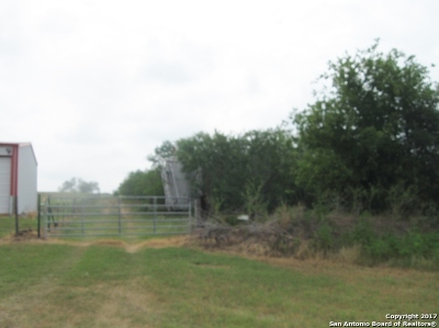 Guadalupe County Residential Lots & Land For Sale: 8367 Fm 467