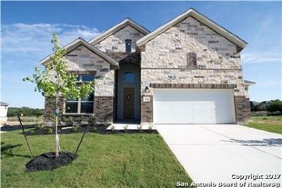 San Antonio Single Family Home For Sale: 3730 Avia Oaks