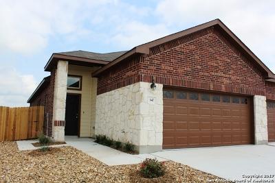 New Braunfels TX Rental Back on Market: $1,495