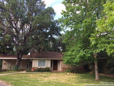 Bandera County Multi Family Home For Sale: 239 Lazy Oak Dr