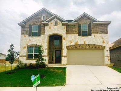 Guadalupe County Single Family Home For Sale: 230 Fernwood Dr