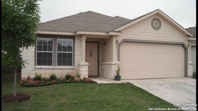 Single Family Home Price Change: 5827 Providence Oak