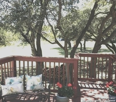 River Crossing Single Family Home For Sale: 719 Copper Rim