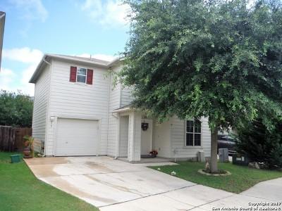 Boerne Single Family Home Back on Market: 110 Hampton Bnd