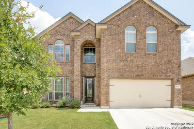 Single Family Home Price Change: 8606 Kihnu Willow