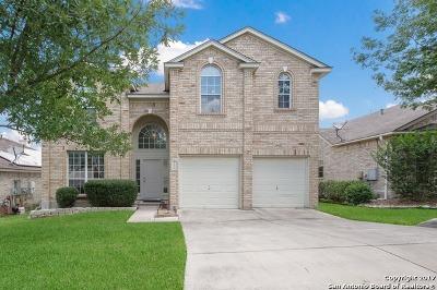 San Antonio Single Family Home For Sale: 21239 Rio Sabinal