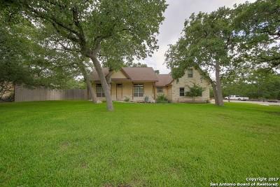 Spring Branch Single Family Home Back on Market: 1874 Rolling River Vw