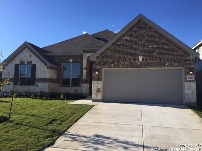 Kallison Ranch Single Family Home Price Change: 8803 Hideout Bend