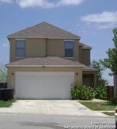 Single Family Home For Sale: 6914 Hallie Rdg