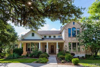 Single Family Home For Sale: 853 Indigo Run Dr