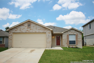 Single Family Home For Sale: 8023 Seatide Vis