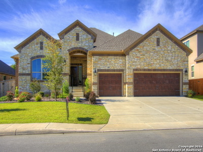 Bexar County Single Family Home For Sale: 2023 Buckner Pass