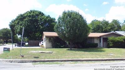 Universal City Single Family Home Back on Market: 401 E Lindbergh Blvd