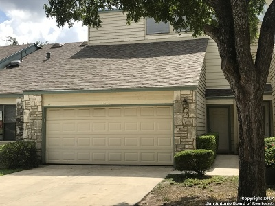 San Antonio Single Family Home Back on Market: 8419 Echo Creek Ln