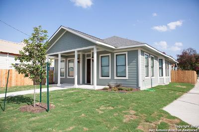 Single Family Home Back on Market: 702 Sherman St