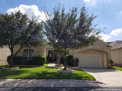 Single Family Home For Sale: 12743 Texas Thistle