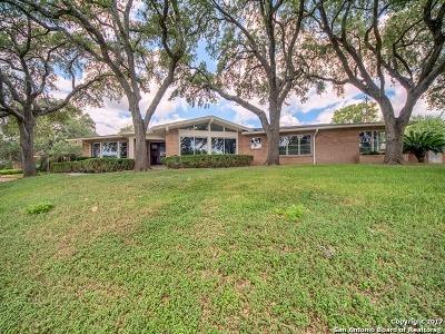 Single Family Home Price Change: 323 Lakeridge Dr
