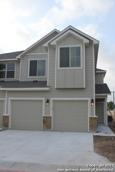 Comal County Condo/Townhouse For Sale: 712 Gristmill Dr #18B